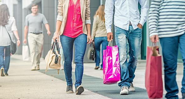 Los consumidores que dominarán el mercado en 2016