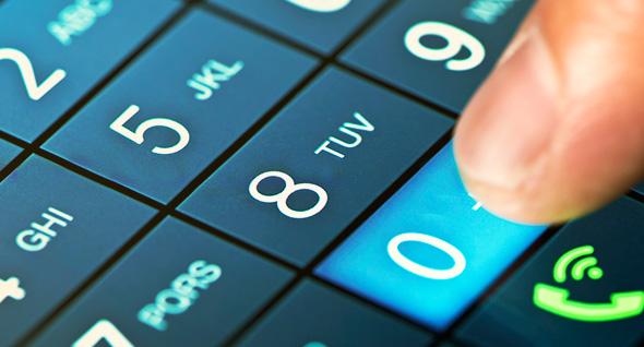 Conoce la nueva forma de marcar desde celulares