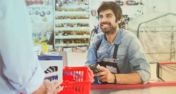 Micro y pequeñas empresas se adjudican 45% del mercado de ChileCompra