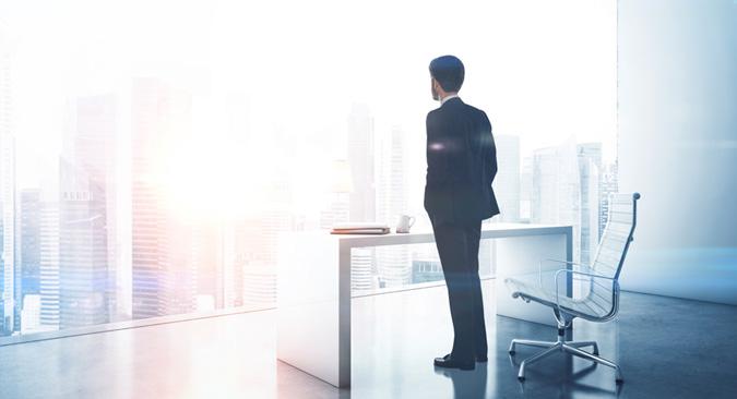"""Gabriel Gurovich: """"las empresas tienen que estar alerta al cambio tecnológico para poder reinventarse"""""""