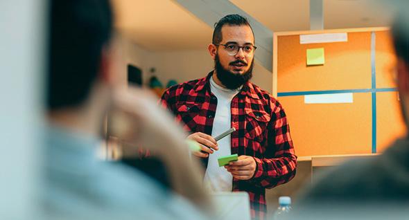 4 pasos para cambiar tu modelo de negocio de forma exitosa