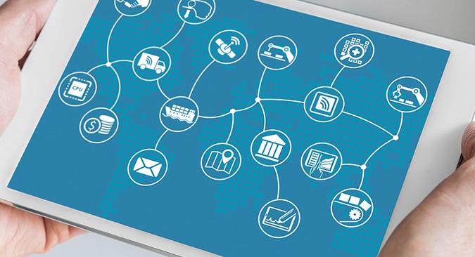 IoT: Desafía los límites de tu industria