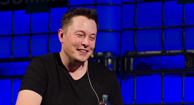 Elon Musk y la innovación: 4 claves del éxito