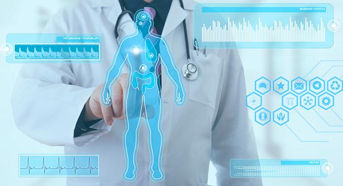 La evolución del paradigma de la salud gracias al IoT