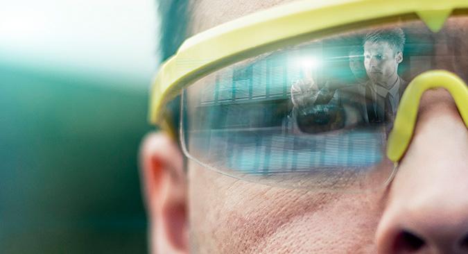 Smart Glasses: nueva tendencia en formación empresarial