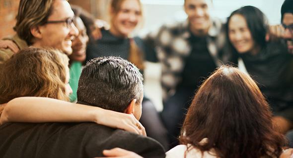 ¿Cómo potenciar un lugar feliz para trabajar?