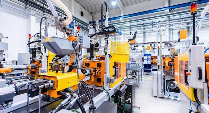 Inteligencia Artificial y la nueva gerencia empresarial