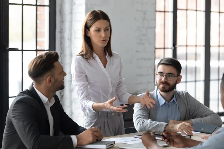Test de liderazgo: descubre qué tipo de líder eres