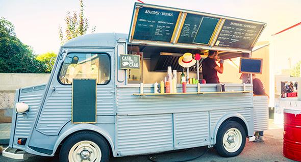 Cómo emprender con un Food Truck