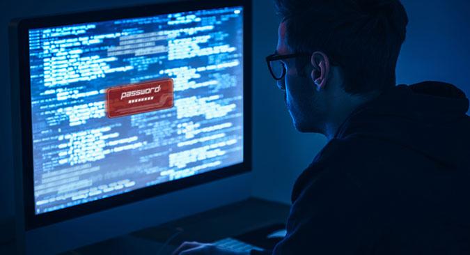 Ataque cibernético ransomware: qué es y cómo enfrentarlo