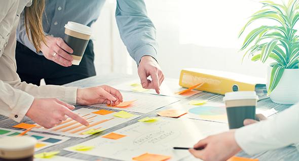 4 pasos para tener una reunión de trabajo eficiente