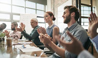 10 reglas: aprende a dar críticas constructivas a tu equipo de trabajo