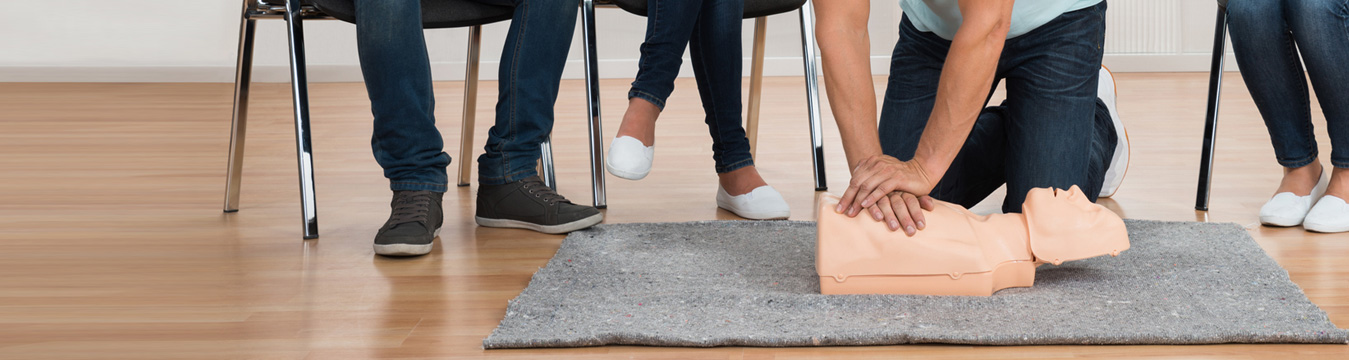 Guía de Primeros Auxilios para tener en tu lugar de trabajo