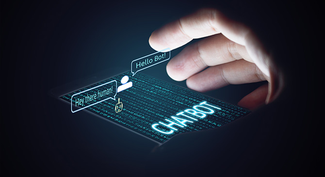 Chatbots: tendencia tecnológica que acerca a empresas y clientes