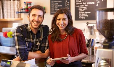 ¿Cómo tener una buena relación con el socio del negocio?
