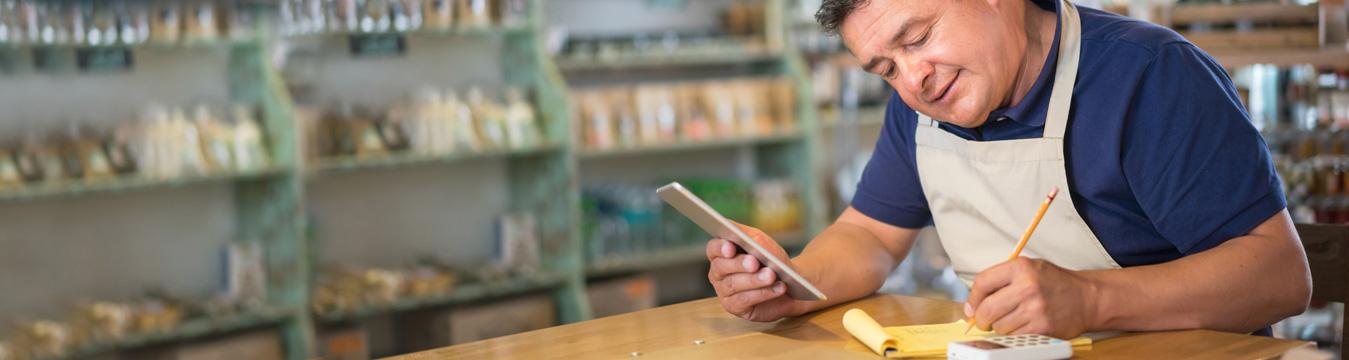 5 pasos para ordenar los gastos de tu Pyme