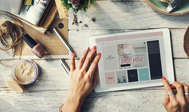 Bancos de imágenes gratis para la página y redes sociales de tu Pyme