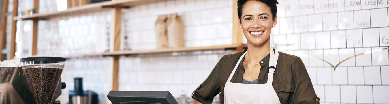 ¡Transfórmate en una de las mujeres emprendedoras del año!