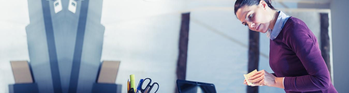 ¡Atención emprendedoras! Encuentra el apoyo ideal para tu negocio