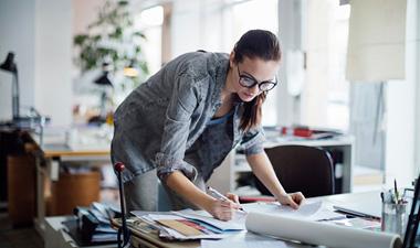 Innovación y creatividad: las claves para consolidar tu negocio