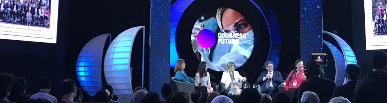 """Emprendimiento femenino: """"Las mujeres son la fortaleza del país"""""""