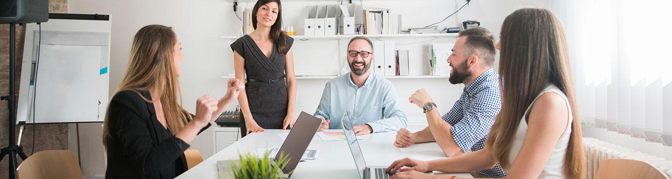 8 pasos para tener una reunión de negocios exitosa