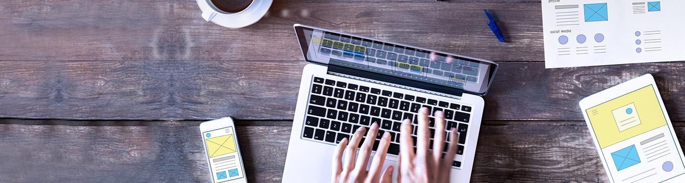 5 consejos para mejorar el diseño de tu sitio web