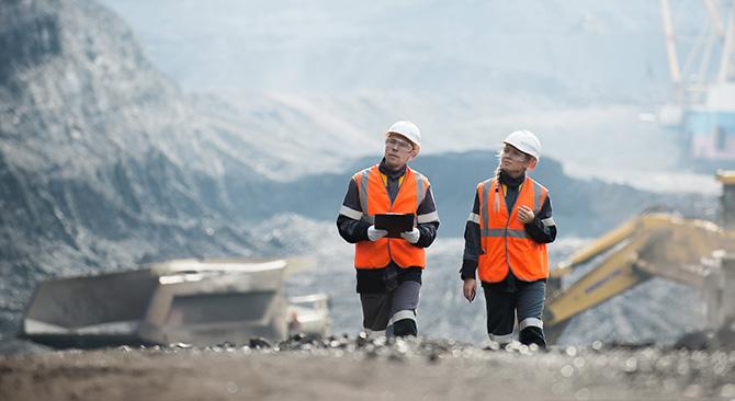 Chile país minero: la digitalización fomentará el crecimiento económico