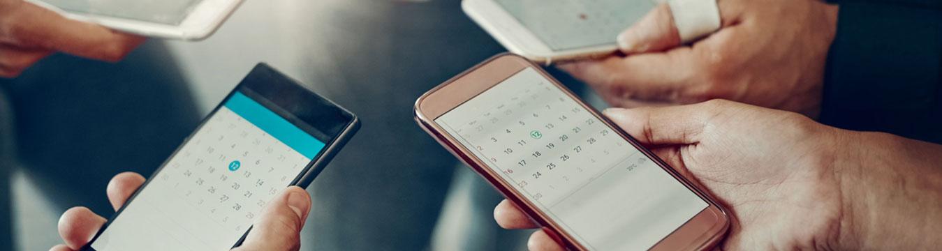4 herramientas de celular para sacarle provecho a tu jornada laboral