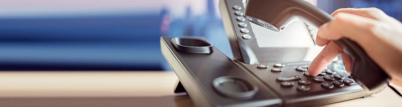 La importancia de contar con telefonía fija en tu empresa