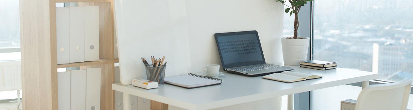 Las 5 claves para ordenar tu lugar de trabajo y ser más productivo