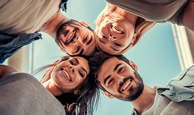 5 razones de por qué deberías trabajar en equipo