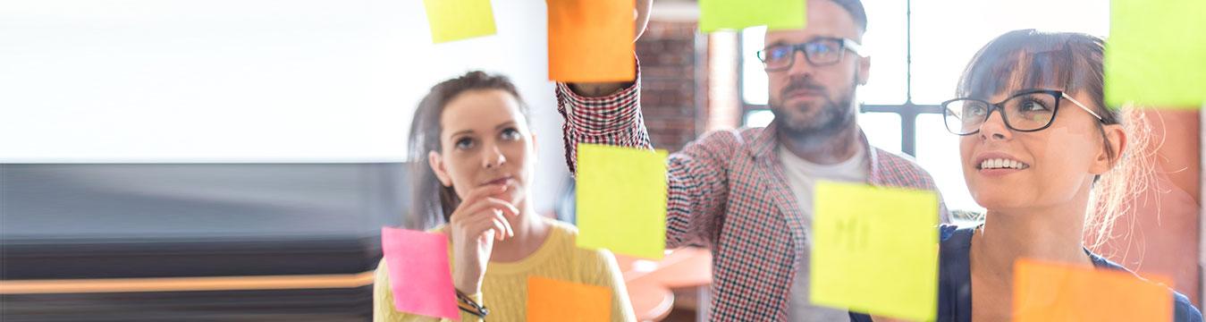 4 métodos para ser buenos líderes, según emprendedoras chilenas