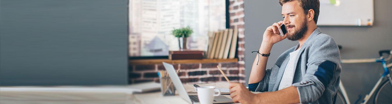 ¡Aprovecha un 20% de descuento contratando planes móviles!