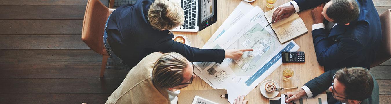 Ruta del coworking: 3 lugares ideales para emprendedores