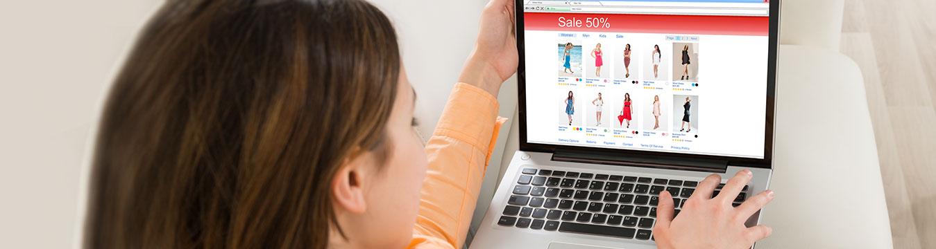 ¡Conoce las últimas tendencias del comercio electrónico!