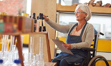 4 claves para que tu empresa cumpla con la Ley de Inclusión Laboral