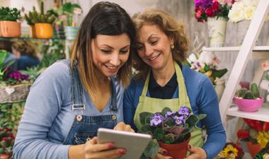 El Día de la Madre, ¡lo celebramos con mamás emprendedoras!