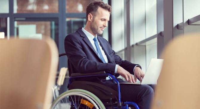 Ley de Inclusión Laboral: tecnología apoyando un trabajo de todos