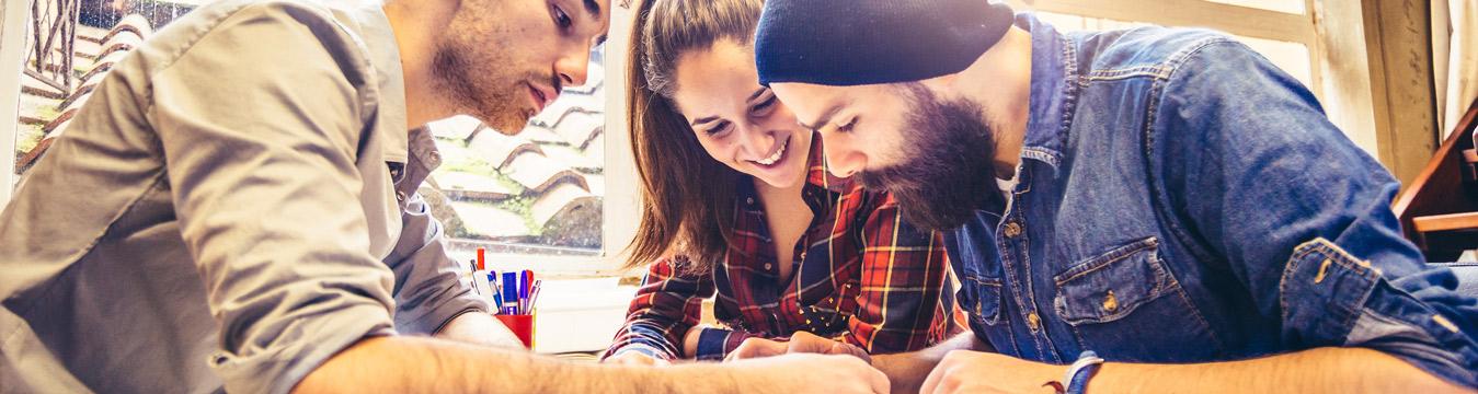 4 ventajas de usar espacios de cowork con tu empresa