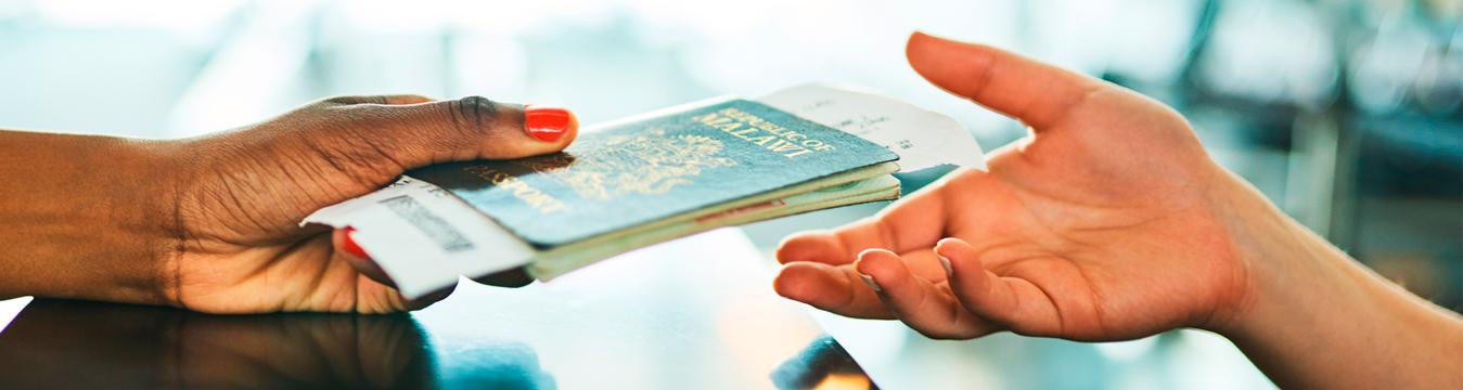 Consideraciones para contratar un trabajador extranjero en tu negocio