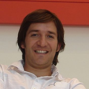 Cristóbal Larraín