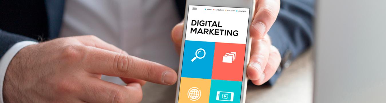 Pasos para diseñar un Plan de Marketing digital para tu negocio