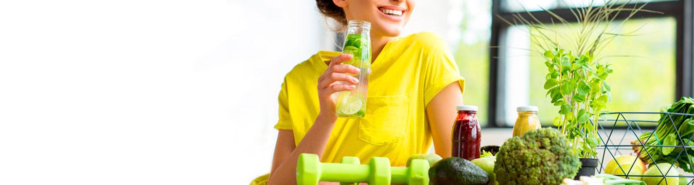 Salud laboral: 7 alimentos para prevenir enfermedades invernales