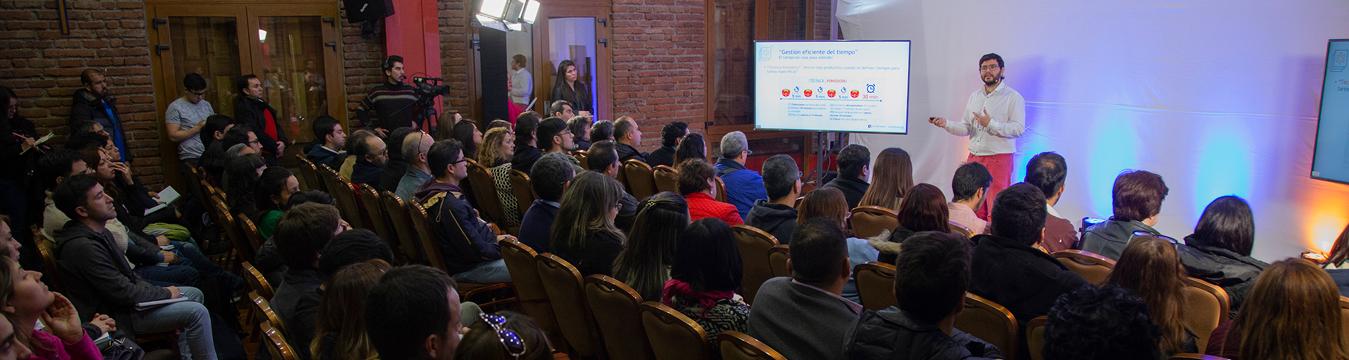¡113 emprendedores ya se capacitaron con el primer Curso Clic 2018!