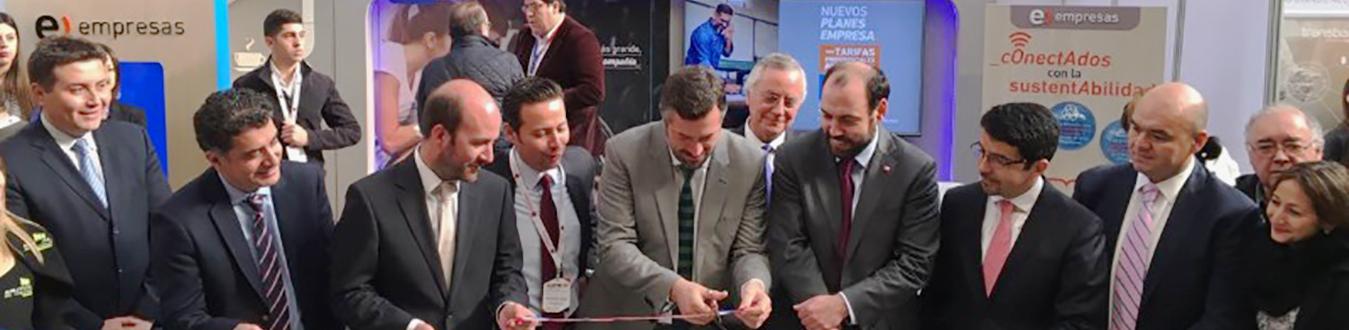 ¡Más de 1500 emprendedores asistieron a Salón Pyme 2018!