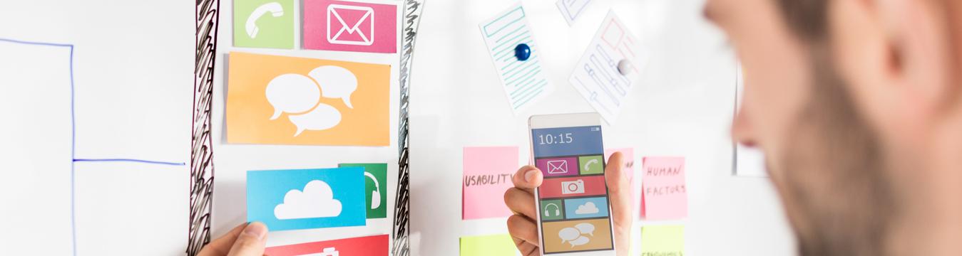 ¿Cómo crear una App móvil para emprender?