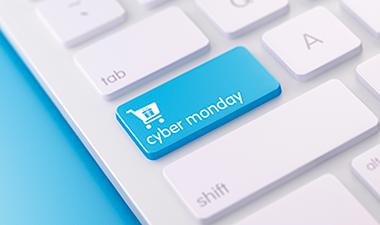 Récord en ventas: compras en Cyber Monday alcanzan los US$233 millones