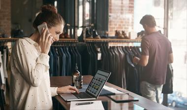 Capacítate gratis en gestión, atención, marketing digital y ventas