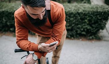 6 consejos para triunfar en Apps de bicicletas y scooter